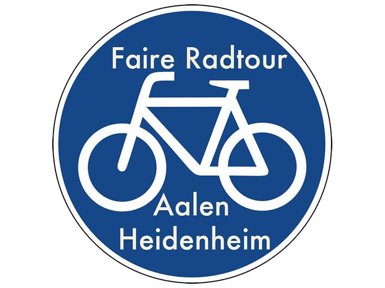 Faire Radtour Ostalb